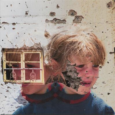 Moudhi Alhajri, 'Abduction of Childhood Dreams 07', 2016