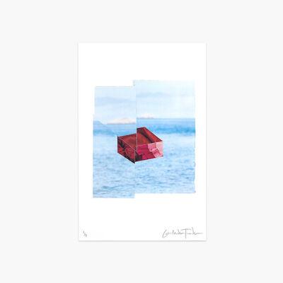 Gabrielle Teschner, 'Red Ocean ', 2018