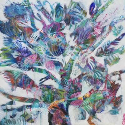 Vivian Borsani, 'Tree of Life', 2019