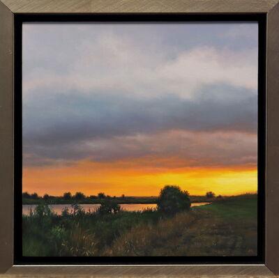 Matthew Cornell, 'Sundown', 2020