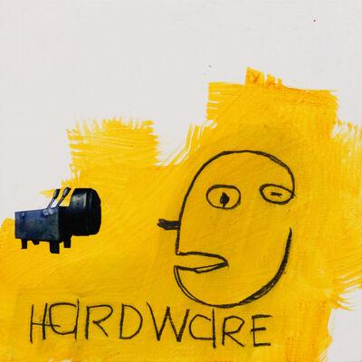 James Holroyd, 'Hardware', 2019