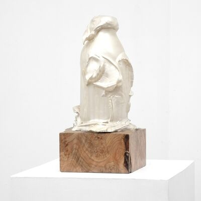 Joe Goode, 'Milk Bottle Sculpture 6', 2009