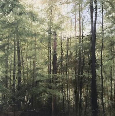 Kimberly Clark, 'Green River Road', 2018