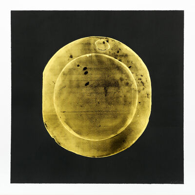 El Anatsui, 'Untitled (from the Circular Series) ed. 3/3', 2016