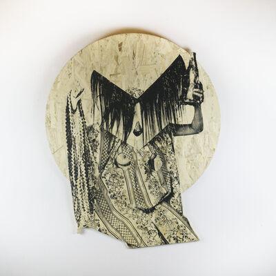 Jeneen Frei Njootli, 'Contemporary Spirit Regalia 2', 2013