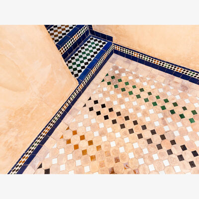 Jan Prengel, 'Morocco Pastels 04', 2019