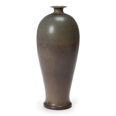 Berndt Friberg, 'A tall vase', 1950