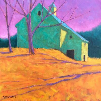 Peter Batchelder, 'Majestic', 2021