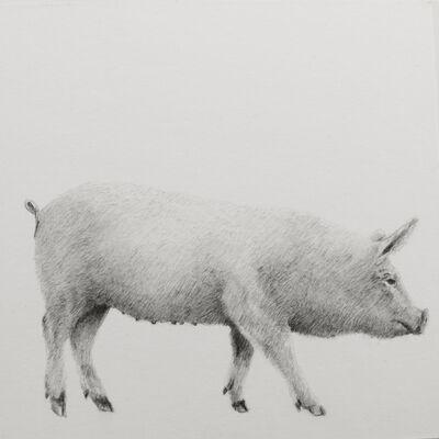 Carlos Alarcón, 'Paradox Series No. 21', 2018