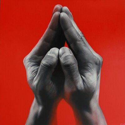 Ognian Zekoff, 'La Lance', 2016