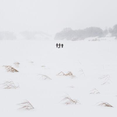 Dmitry Markov, 'Ladoga', 2019