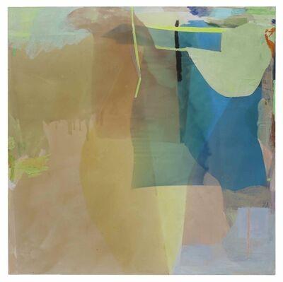 Jill Nathanson, 'Swim-a-Breath', 2013