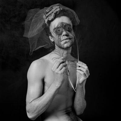 Erwin Olaf, 'Ladies Hats, Olger', 1986