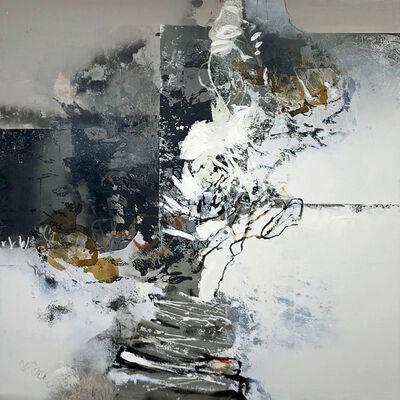 Francesco Cusumano, 'Attraverso il bosco', 2019