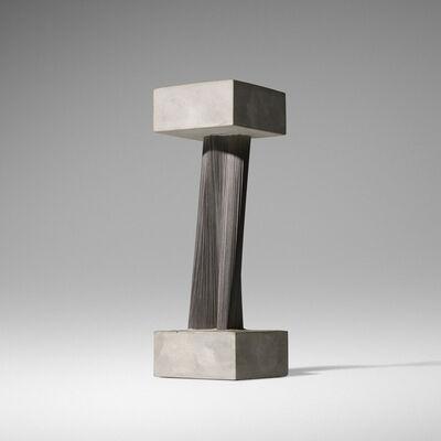 Harry Bertoia, 'Untitled (Bundled Wire Form)', c. 1965