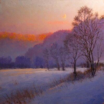 Mikel Wintermantel, 'So Warm, So cool'