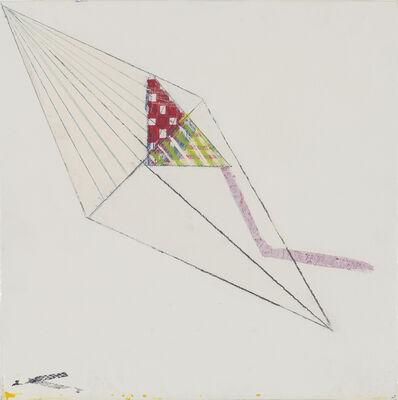 Glenn Goldberg, '2nd Flyer', 1987