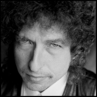 David Michael Kennedy, 'Bob Dylan', 1985