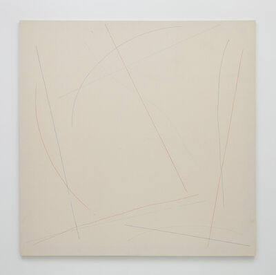 Brian O'Doherty, 'Untitled', 1973-1975