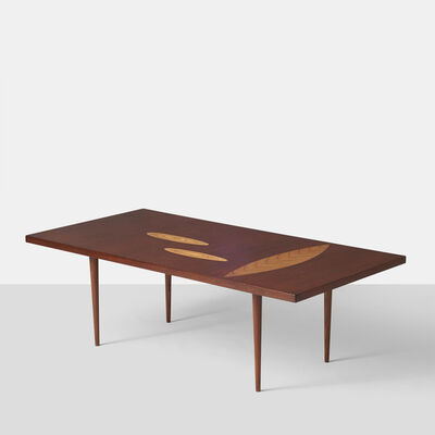 Tapio Wirkkala, 'Tapio Wirkkala Coffee Table', 1950-1959