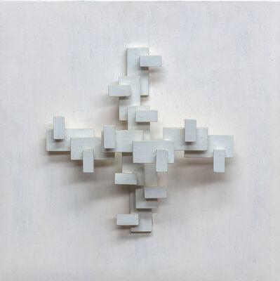 Joost Baljeu, 'Synthetische Konstruktie, W 6', 1958-1967