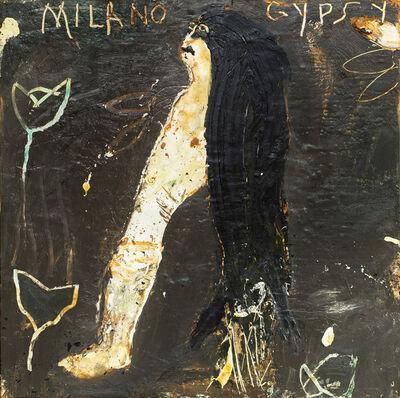 James Havard, 'Milano Gypsy', 2000