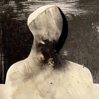 Janet Bogardus, 'Walking Shadow', 2020