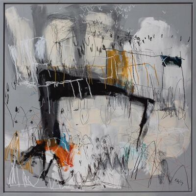 Rebecca Appleby, 'Coplanar 1', 2018