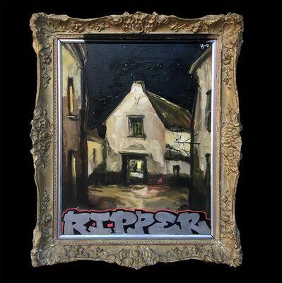 HoodKitsch, 'Ripper', 2021