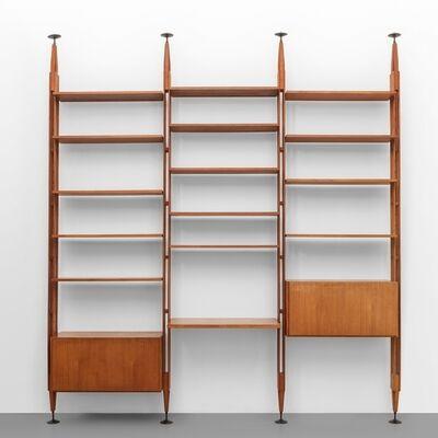 Franco Albini, 'A 'LB 7' bookcase', 1957