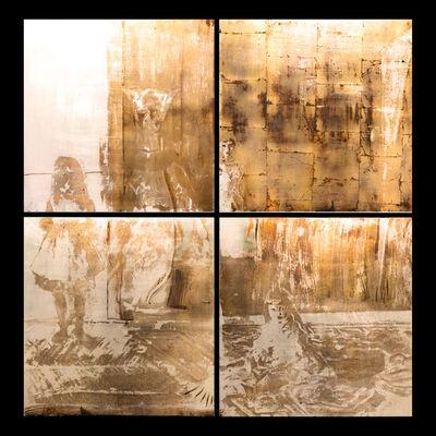 Raphael Jaimes-Branger, 'Sargent, mon Amour', 1999
