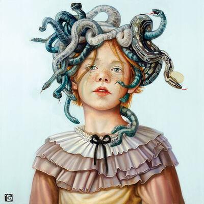 Claudia Giraudo, 'Medusa', 2020