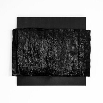 Michel Comte, 'Black Rift II', 2019