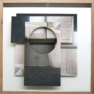 Patrik Grijalvo, 'Ciudad de las artes, Valencia', 2016