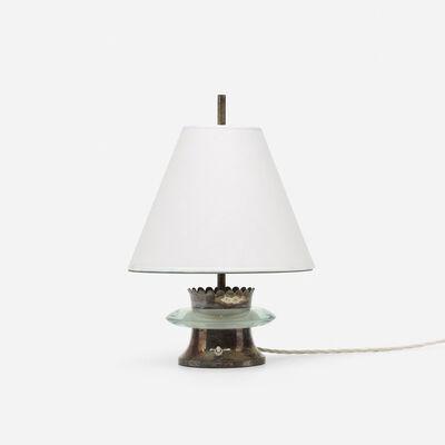 Pietro Chiesa, 'table lamp', 1939
