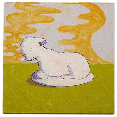 Barbara Schreiber, 'Lost Lambs 4', 2017