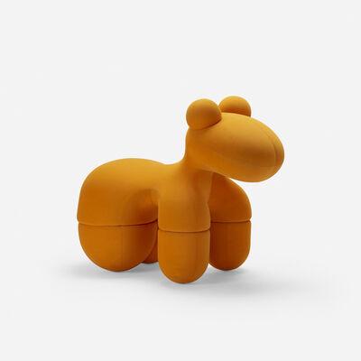 Eero Aarnio, 'Pony chair', 1973