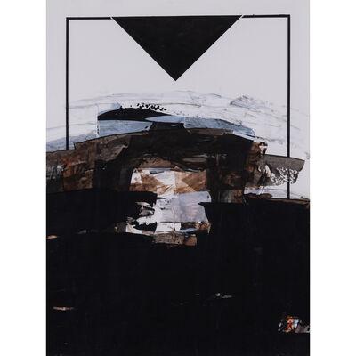 Luis Feito López, 'Untitled', 1987