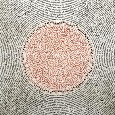 Jiri Kolar, 'Coral', 1979