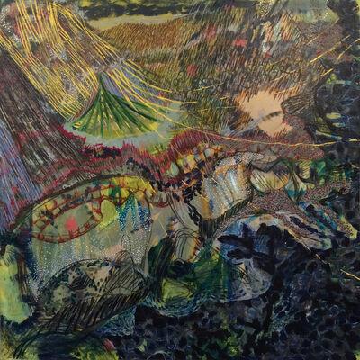 Erin Treacy, 'Transporting Angles', 2015