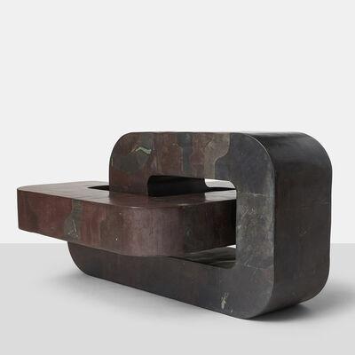 Pierre-Elie Gardette, 'Sculptural Coffee Table by Pierre-Elie Gardette', ca. 1965