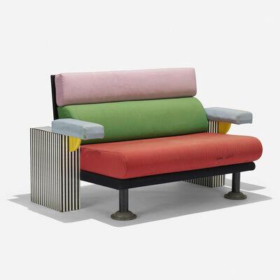 Michele de Lucchi, 'Lido sofa', 1982