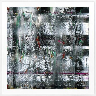 Stanley Casselman, 'Luminor 8-19', 2017