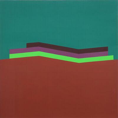 Marc Vaux, 'Link', 1965