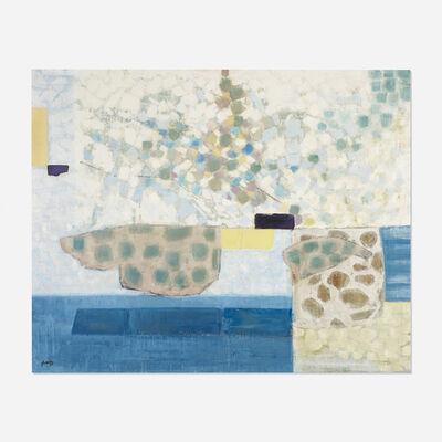 James Suzuki, 'Untitled', 1956