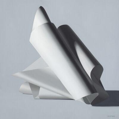 Nate Ronniger, 'Essence No.2', 2017