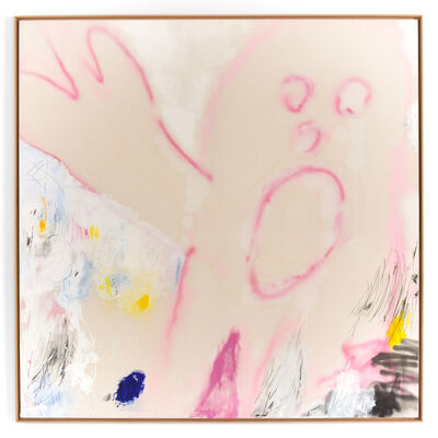 Marria Pratts, 'LIL GHOST SAY HELLO', 2021
