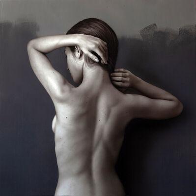 Bernardo Torrens, 'Delaia's Back', 2020