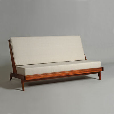 André Sornay, 'Bench', 1950