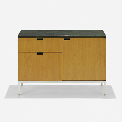 Florence Knoll, 'Executive Office cabinet', 1960/1994